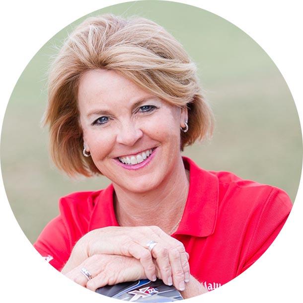 Debbie O'Connell